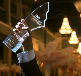 Winners announced at 2011 Canadian Mortgage Awards