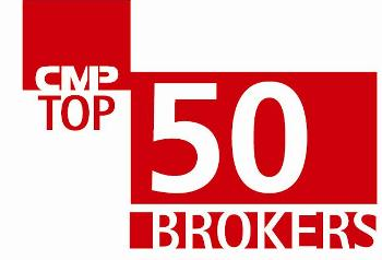 CMP Top 50 Brokers list announced
