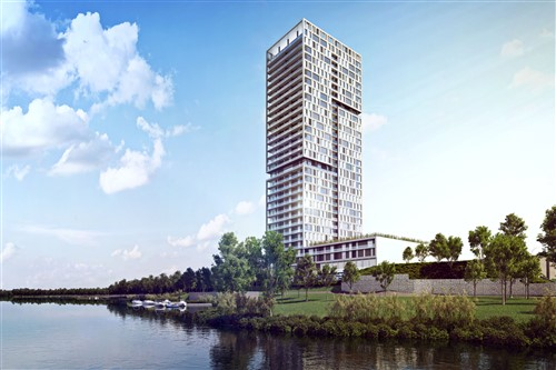 Canada's tallest seniors housing tower to arise in Quebec