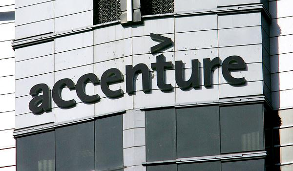 Why Accenture is ditching performance reviews