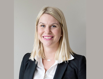 Profile: Lindsay Strom of Royal LePage RCR Realty