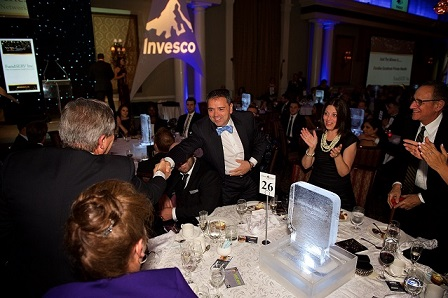 Finalists revealed for Wealth Professional Awards