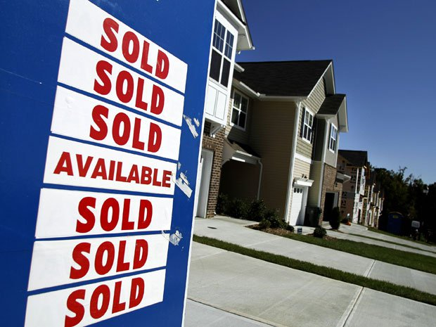 Canadian home sales still balanced after hike