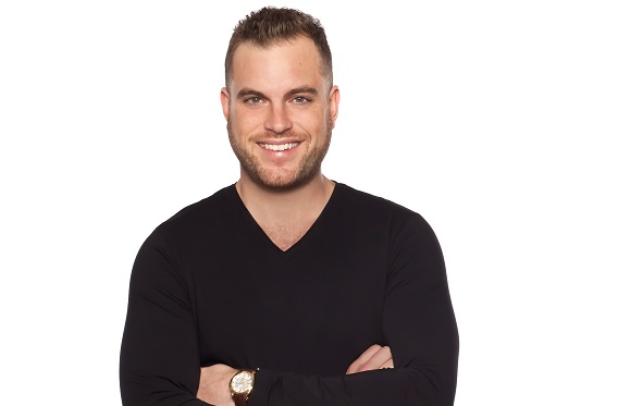 Profile: Alexander Lavender of CENTUM Home Lenders Ltd.