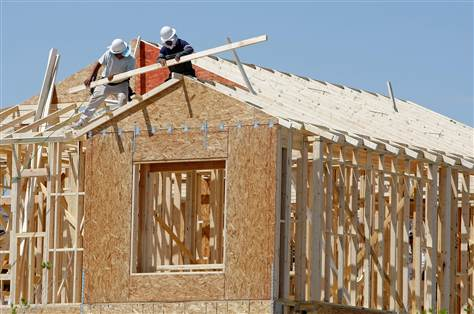 Positive outlook for housing starts in 2015