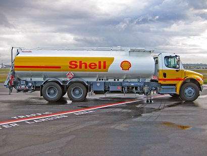 Shell sinks oilsands project