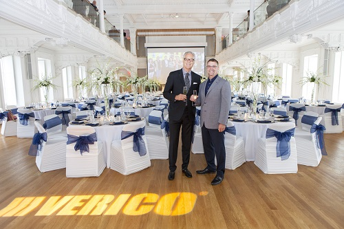 Verico celebrates 10 year anniversary