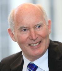 John Horwood, Director, wealth management, The Horwood Team