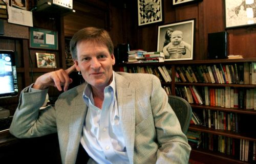 Michael Lewis' eight wishes for Wall Street