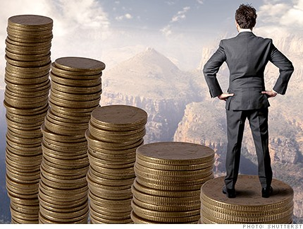 Wealth management the key to this stock's future success