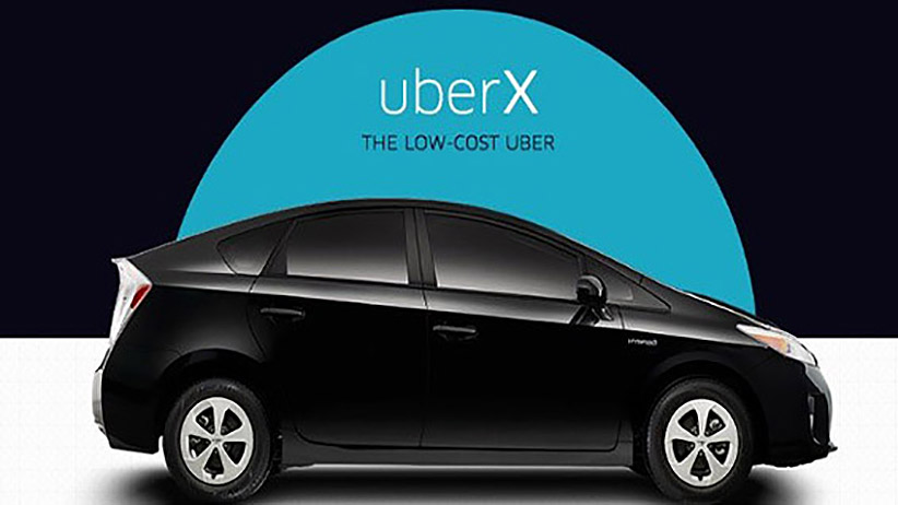 City of Toronto drops insurance charges against UberX drivers