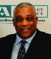 MICHAEL BECKETTE,Mortgage Alliance