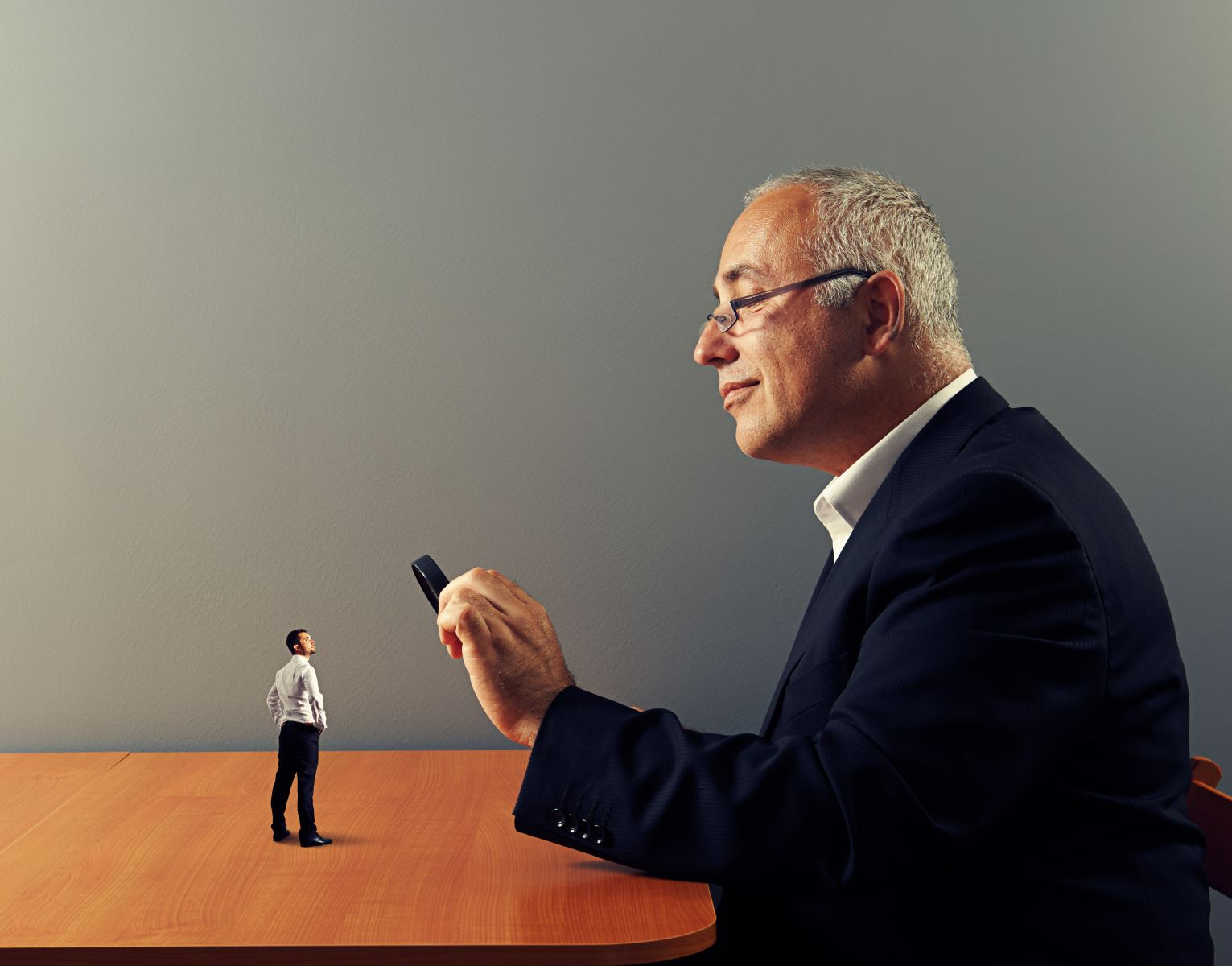 """Why HR leaders need to """"humanize"""" again"""