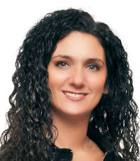 Lucy Gagliardi, Mortgage agent, The Mortgage Centre YourMortgageYourWay.ca