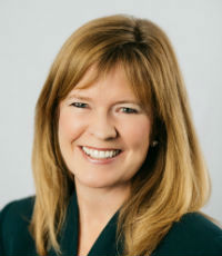 Laurie Bonten, Founder and senior VP, Wellington-Altus Private Wealth