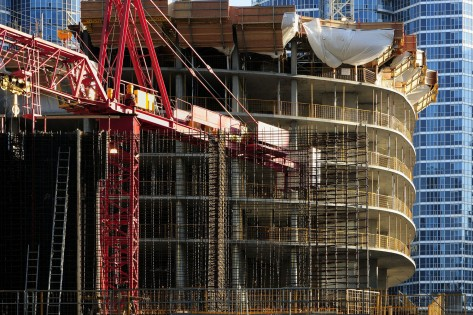 Building permits increase in September