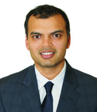 MANZEEL PATEL,Mortgage Architects