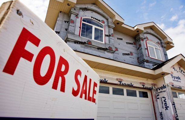 Alberta's new budget spares real estate market