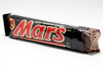 Mars recalls chocolate in 55 countries