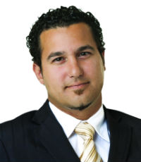 JASON SINGH,Broker Financial Group