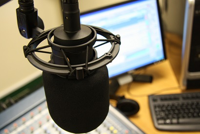 'Viking of the mortgage industry' conquers the airwaves