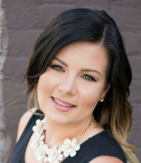 Amber Mihm, Mortgage agent, DLC Forest City Funding
