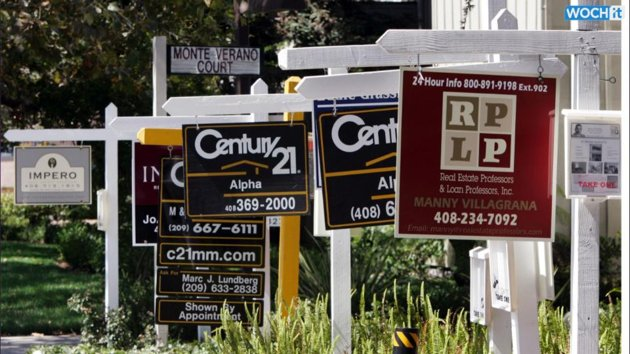 Analysts warn house prices can't keep climbing