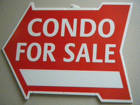 Tighter mortgage rules have led to unsold condos