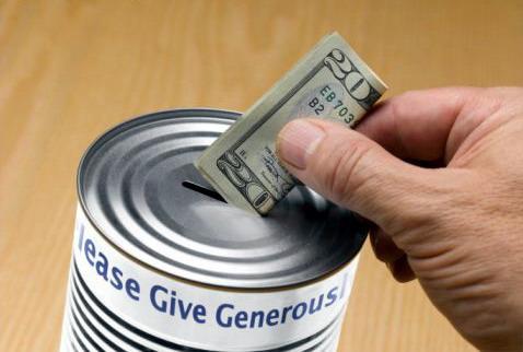 Client philanthropy means big dollars... for advisors