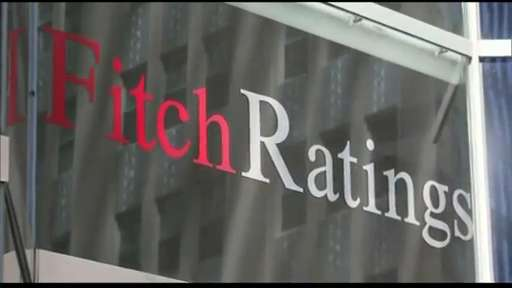 Ontario downgraded by Fitch