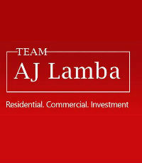 AJ LAMBA - AJ LAMBA REALTY GROUP,AJ Lamba Realty Group