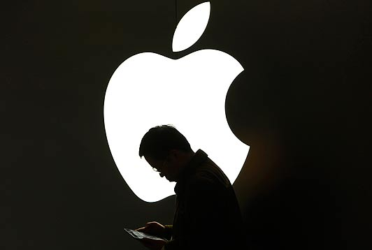 Company launches new tool for Apple-using brokers