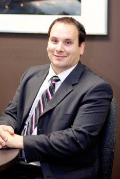 Aaron Beattie : IBCA Top 30 Elite Broker