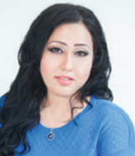 Ameera Ameerullah, CEO, Canadian Mortgage Financial Group