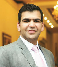 Asim Ali, Mortgage broker, DLC Producers West Financial,DLC Producers West Financial