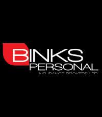 BINKS PERSONAL INSURANCE