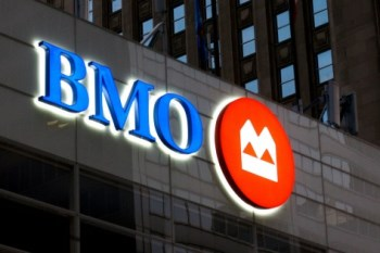 BMO reports on changing shape of Canada's economy