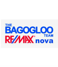 THOMAS BAGOGLOO - THE BAGOGLOO TEAM, RE/MAX NOVA