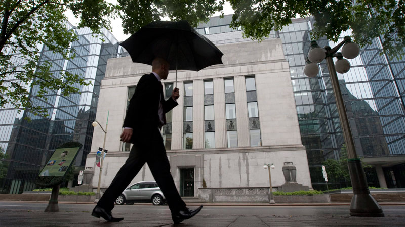Industry reacts to Bank of Canada rate