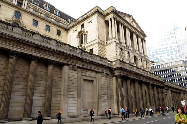 Bank of England quells fears of post-Brexit downturn