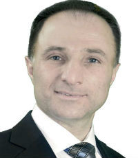 34. Bashar Mahfooth, RE/MAX Realty One
