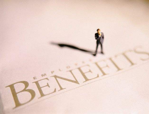 Benefits programs geared more to physical health: study