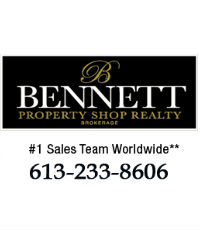 Bennett Property Shop Realty, Brokerage,