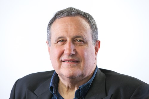 C-suite talks HR: Bill Greenhalgh, CEO, HRPA