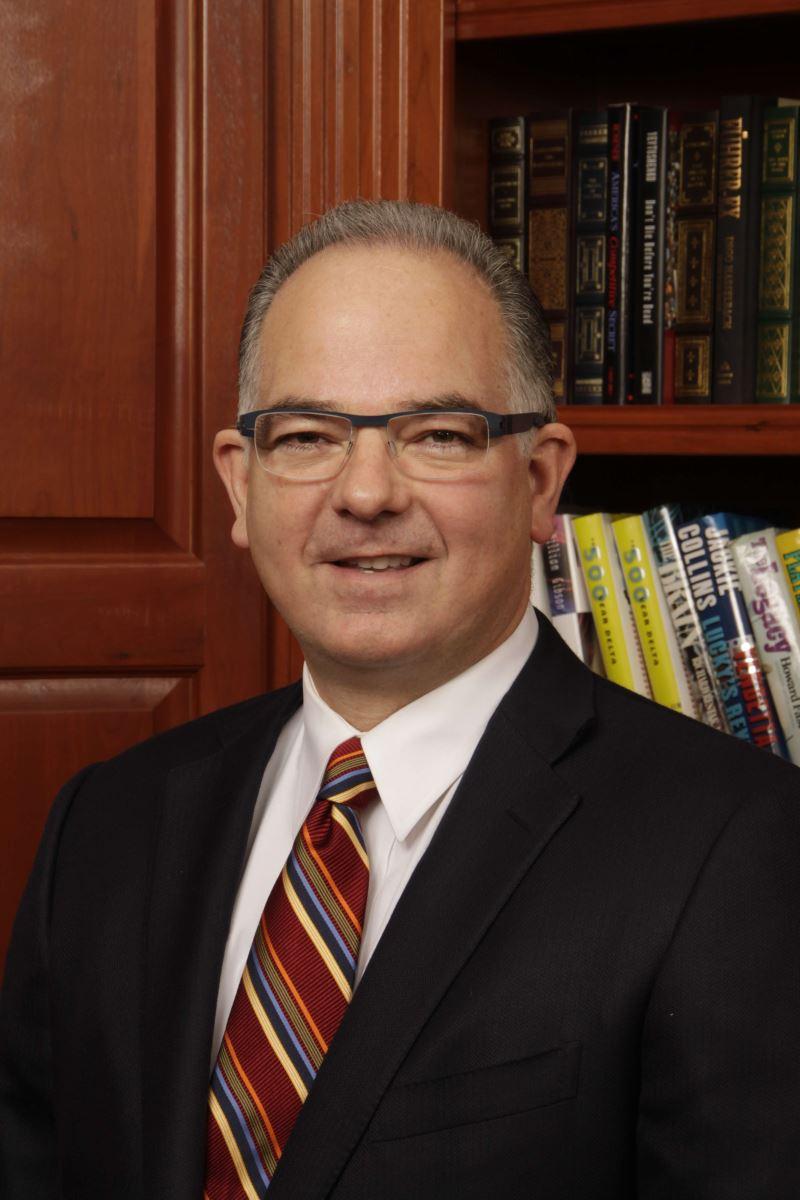 Bill McElroy