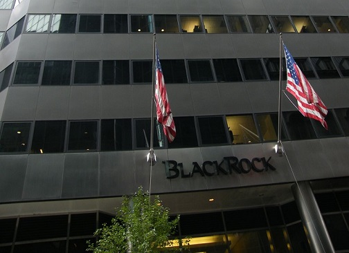 BlackRock launches first ETF with Chinese access