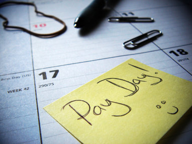 Are your employees living paycheck to paycheck?