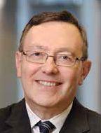 Brian Hallamore