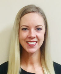 Brianna Rathwell, Associate advisor, HollisWealth