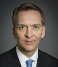 Bruce Flatt, CEO, Brookfield Asset Management